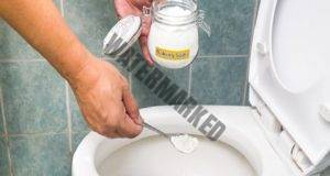 С този трик тоалетната ви винаги ще бъде чиста