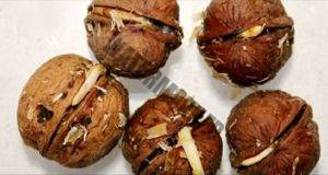 Удвоете ползите на орехите, като ги приготвите по този начин