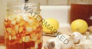 Чесънът с мед ще пребори сърдечните ви проблеми