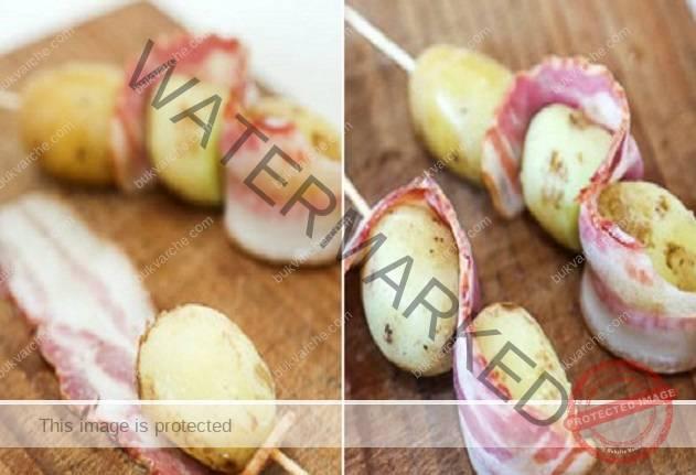 5 страхотни идеи за приготвяне на вкусни пресни картофи