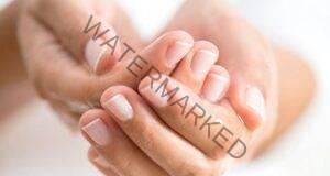 Ако дланите ви се потят, използвайте този лек и решете проблема!