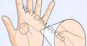 Ако имате тези линии на дланта си, ще бъдете богати