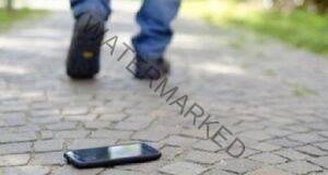 Ако намерите смартфон, не го връщайте поради тази причина