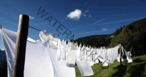 Евтин трик за бяло като сняг пране. Необходима ви е една съставка