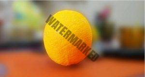 Ето как от 1 портокал да си направите 2 литра сок