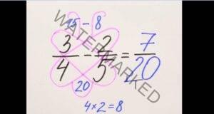Математиката никога не е била толкова лесна с тези трикове