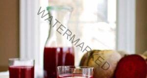 Пийте ежедневно инфузия от цвекло и ще забравите за болестите