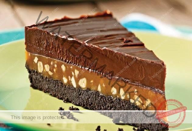 Рай за небцето: рецепта за торта, която подлуди всички в интернет