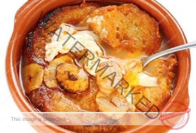 Рецепта за вкусна, лесна и питателна супа от чесън
