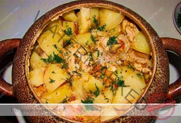 Рецепта за месо по френски - любима на всички