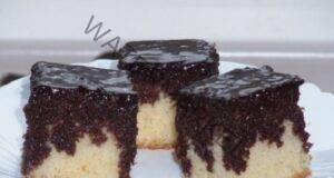 Рецепта за най-бързият и най-вкусният сладкиш