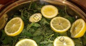 Рецепта за полезен сок от коприва при тежки заболявания