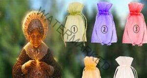 Тест: Изберете кесийка и получете подарък от мъдрата баба!