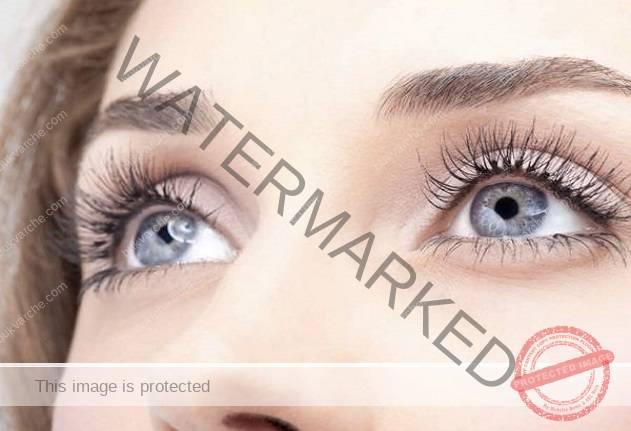 Това е най-доброто средство срещу бръчките около очите