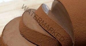 Шоколадов мус-руло: такава вкусотия не сте опитвали
