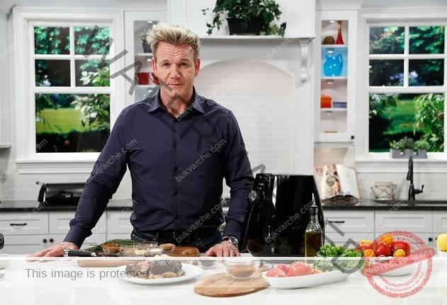 15 кулинарни съвета от великия готвач Гордън Рамзи