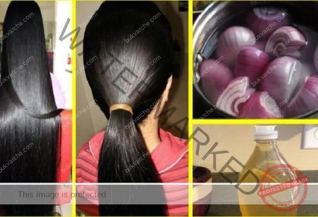 4 тайни за красота от Индия, които ще направят косата ви невероятна