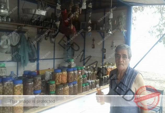 Ангел се излекувал от диабет с помощта на чай от маслини