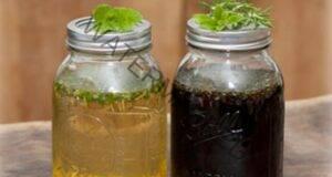 Домашна напитка с пелин: полезна за стомаха и кръвообращението