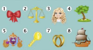 Изберете символ и узнайте какво ви е подготвила Вселената