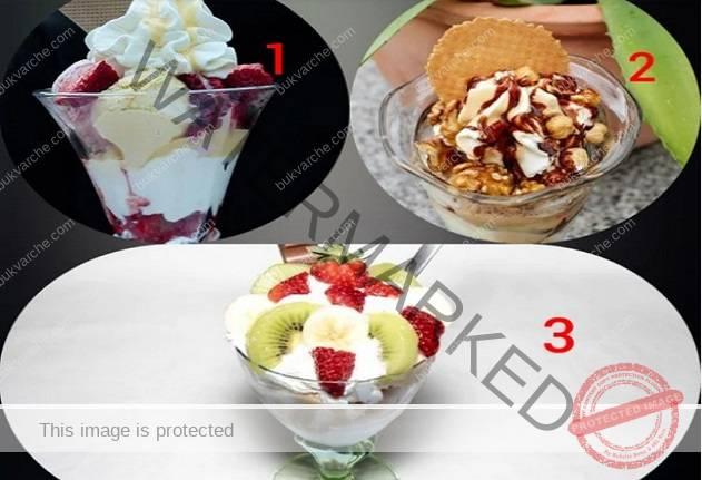Изберете сладолед и узнайте какво ви очаква през лятото!