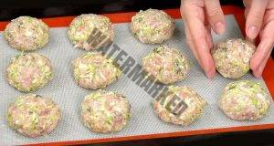 Летни кюфтета за тънка талия: Можете да ги ядете дори през нощта!