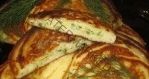 Невероятна вкусотия с плънка от сирене, сметана и чесън