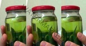 Няколко глътки от тази напитка на ден ще ви спасят от целулита