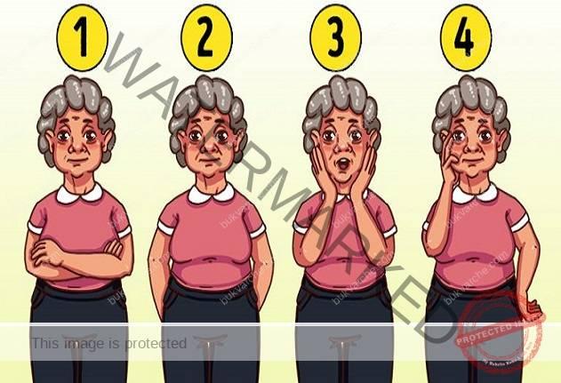 Познавате ли, когато някой ви лъже? Направете този тест и разберете!