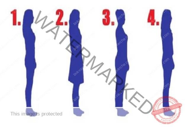 Прост тест, който разкрива много за вашия характер