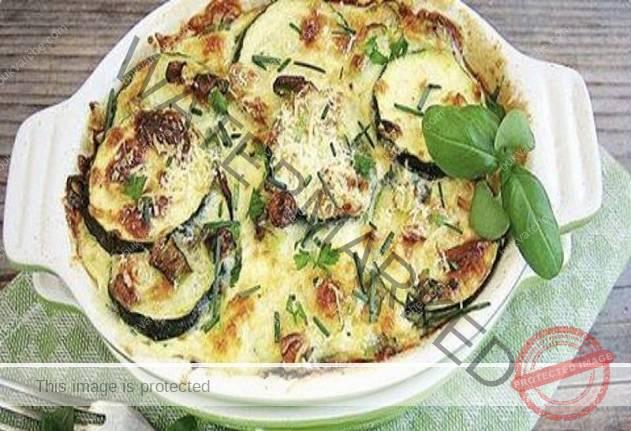 Рецепта за вкусни тиквички: готови за 20 минути
