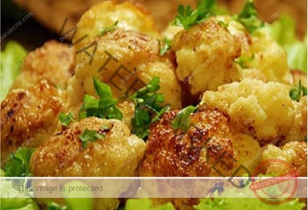 Рецепта за най-вкусния карфиол: по-добро ястие не съм опитвала