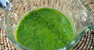 Супер напитка при възпаление на бъбреците и пикочния мехур