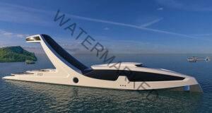 Тази яхта от 250 милиона долара ще ви накара да загубите ума си