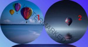Тест - пророчество: Изберете балон и узнайте какво ви очаква