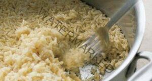 Тридневна диета с ориз за пречистване на организма