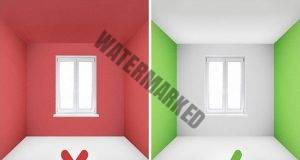 10 начина за визуално уголемяване на малкото помещение