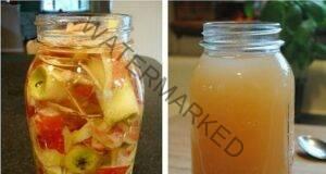 2 прости рецепти за ябълков оцет - вкусно и полезно