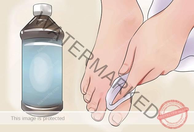 2 прости рецепти, с които краката ви винаги ще ухаят на свежо