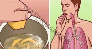 8 начина да се отървете от продължителната кашлица