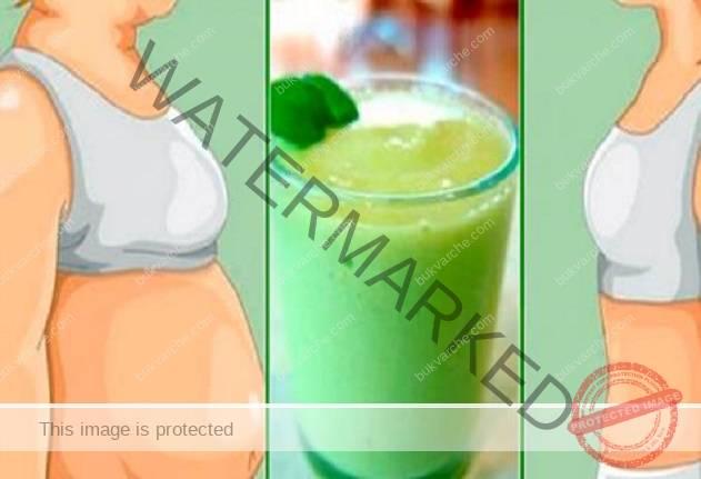 Активирайте метаболизма и ускорете загубата на тегло!