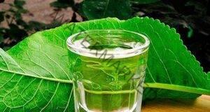 Водка и листа от хрян лекуват цироза: стара рецепта