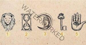 В какво вярвате? Изберете алхимичен символ и разберете!