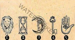 Изберете символ и разберете дали скоро късметът ще ви се усмихне!