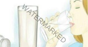 Излекувайте се със солена вода - седемдневен курс