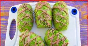 Пълнени тиквички с кайма - интересна рецепта за обяд или вечеря