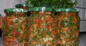 Как да приготвите заготовка на най-вкусната супа за зимата?