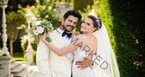 Най-разкошните сватби на турски актьори и актриси