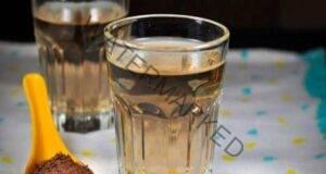 Напитка с ким - повишава хемоглобина и почиства кръвта