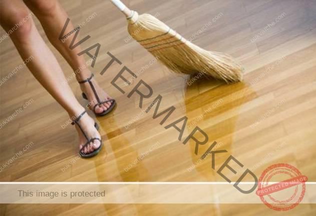 Отървете се от негативната енергия в дома с този трик!